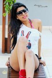 Vazou fotos da modelo e fotografa Camila Carvalho pelada