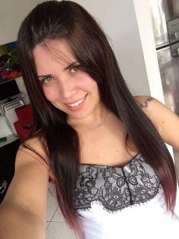 Gostosa Yasmim garota de programa em fotos amadoras - RJ