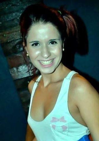 Ana Paula de Sorocaba – SP caiu na putaria com amigos