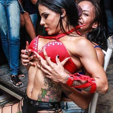 Fotos tequileira Rhanna Arlequinna de Belo Horizonte - Minas Gerais