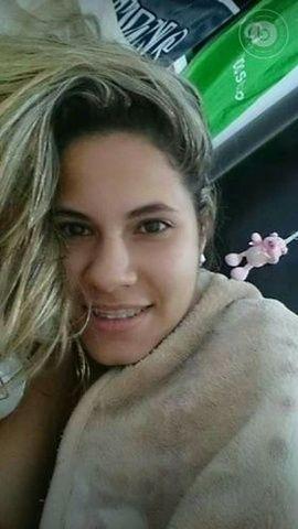 Caiu fotos íntimas Fernanda de Jacarepaguá RJ da xoxota e peitões