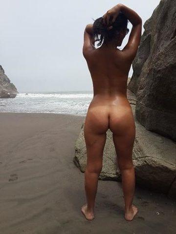 Mais compilação fotos mulheres peladas nas praias de nudismo