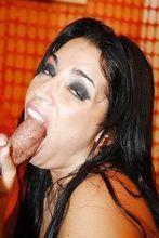 Fotos Monica Santiago fodendo bastante dando buceta dentro do motel