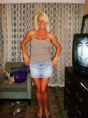 Fotos mãe gostosa abusando da buceta rosada