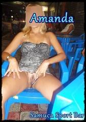 Amanda de Fortaleza uma putinha de primeira rola em fotos amadoras