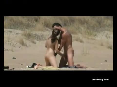 Flagras casais amadores fazendo sexo em praias e lagos