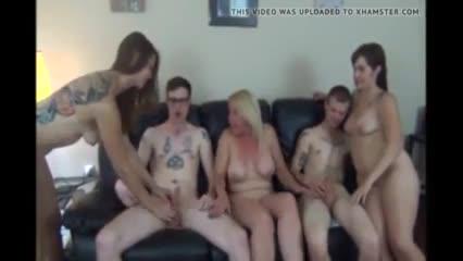 Video família liberal fazendo sexo amador sem culpa