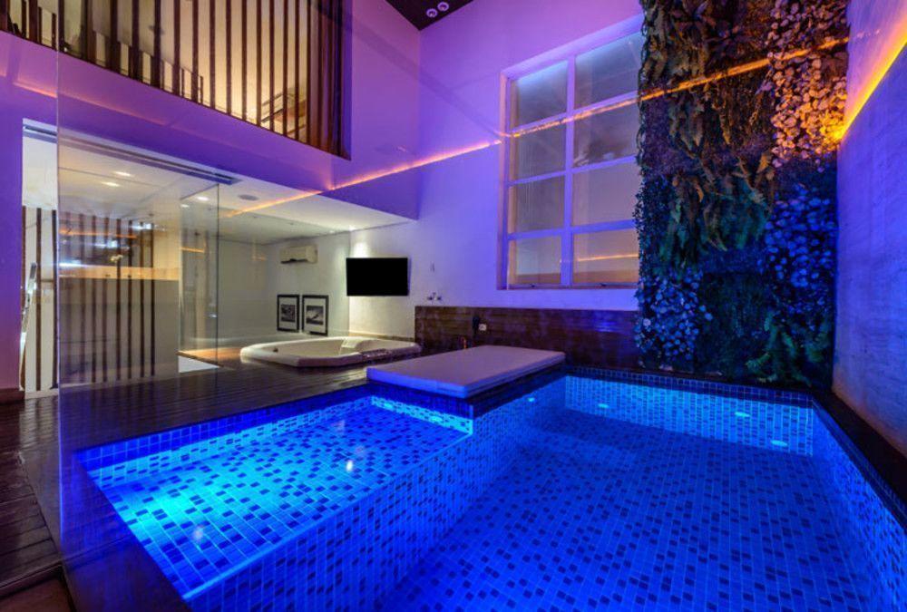 Veja os 10 melhores e mais caros motéis em São Paulo SP