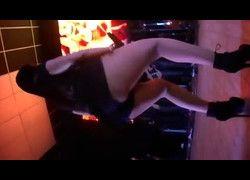 Vídeo bunda grande da Anitta em show