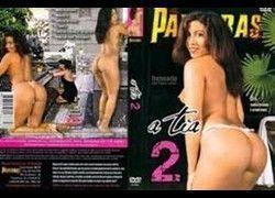 Filme porno As Panteras A Tia 2