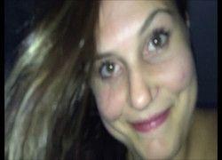 Vídeo esposa linda gosta de chupa homens que conheceu pela net