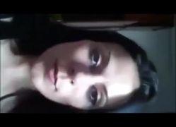 Brasileira gostosa confiou mandou vídeo tocando siririca e vazou