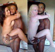 Video comeu buceta da morena bunduda e da amiga albina safada dentro de casa 2 - Xvideos