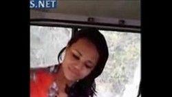 Video morena pagando boquete dentro da kombi caiu na net - Recife PE