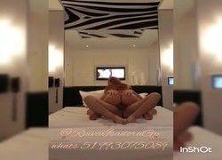 Video Isadora ruiva gostosa de Porto Alegre RS, segunda parte do vídeo