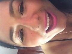 Video Natasha coroa peituda de Rio Bonito RJ caiu na net exibindo sua buceta apertadinha