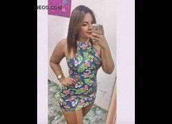 Patrícia Albuquerque bunduda de Fortaleza caiu na net
