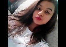Video Letícia Pereira novinha amadora caiu na net masturbando pepeca