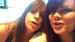 Video amigas lésbicas Marcy Diamond e Virgo Peridot fazendo sexo