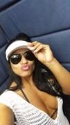 Video Ana Júlia miss bumbum Pará 2016 de calcinha mostrou brioco