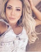 Video Barbara Ferrari ninfeta gostosa de Moema SP quicando do cacete