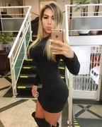 Video Manu Fox paulista gostosa mamando pau do cliente SP