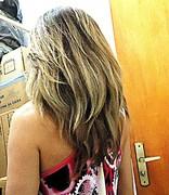 mulher carnuda gostosa metendo dedo no bucetão e cuzão