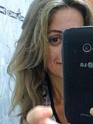 mulher brasileira maravilhosa espetacular rabuda e buceta beiçuda