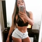 Sabrina Yamazaki morena quente gozou e continuar com tesão SP