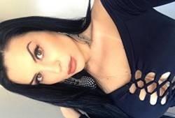 Caiu na net Jéssica Amaral ex miss bumbum de Porto Alegre RS pelada