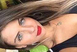 Porno Beatriz Aguiar de Brasília DF caiu na net tomando pirocada D4