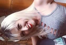 Video Mirella Mansur gostosa safada de São Paulo SP tomando banho