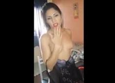 Ana Paula esposa de Floripa SC traindo marido com outro no motel