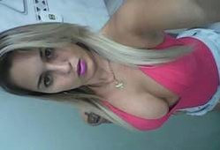 Suenny Cabral de Rio das Ostras RJ caiu na net. Parte 1