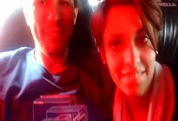 porno esposa pagando boquete e fodendo de quatro dentro do ônibus