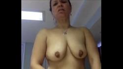 casada peituda de Limeira SP se masturbando no xvideos